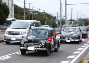 第30回トヨタ博物館クラシックカー・フェスティバル 開催レポート