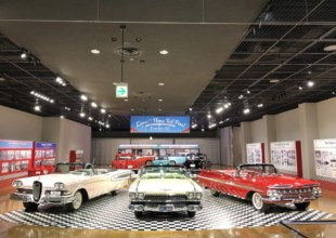トヨタ博物館 2021春の企画展がオープンしました!
